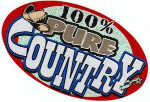 100%COUNTRY