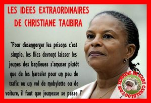 C.TAUBIRA
