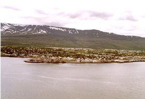 10-Akureyri