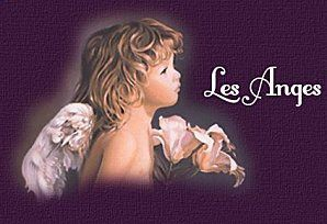 titre anges gifs animes