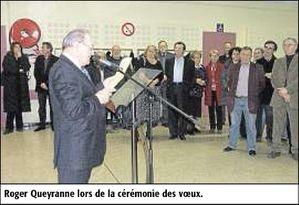 voeux Roquemaure