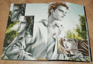 Twilight Fascination volume I 3