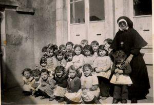 Garderie 1950