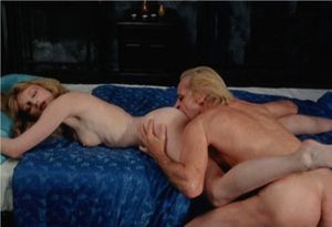 arielle-dombasle-sex-scene-actress-french-Klaus Kinsky