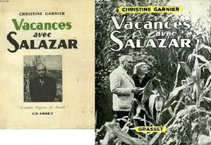 Salazar Vacances C Garnier