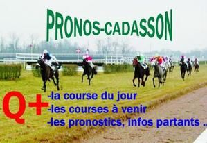pronos-cadasson