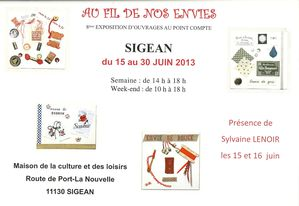 expo sigean0001