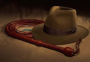 Bullwhip and IJ hat