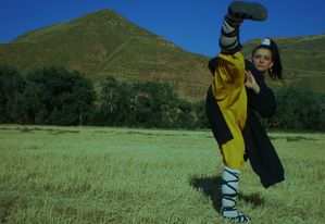 Clases de Kung Fu Shaolin - Escuela Kung fu - Madrid