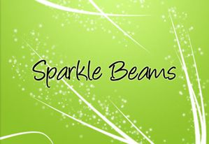 b-sparkle beams
