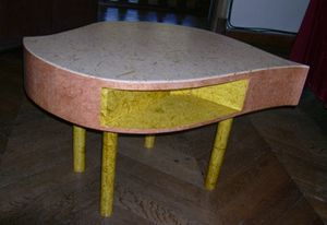 table basse .,