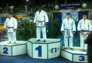 tournoi de france cadet2012(marseille)
