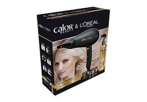 kit brushing calor l'oréal