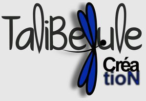 logo talibellule creation