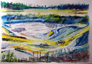 Carrieres-de-gypse-aquarelle--juin-2013.jpg