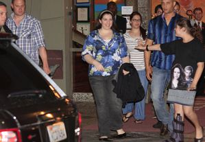 stephenie meyer dining with fans 2