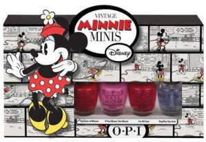 vintage minnie opi