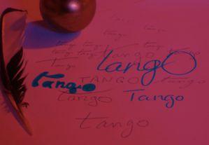 apprendre le tango argentin comment danser couple developpement personnel textes web