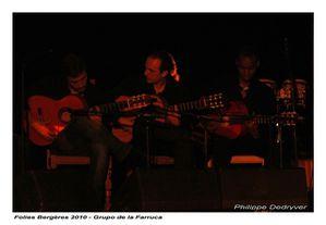 Philippe Dedryver Grupo Farruca00