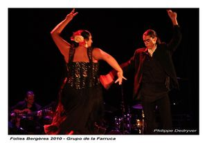 Philippe Dedryver Grupo Farruca01