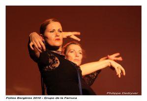 Philippe Dedryver Grupo Farruca24