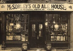 McSorley front m