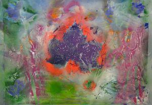 Peinture-Végétale-Matière-Graff-Flo Megardon 27