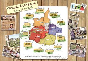Programme Sème la culture Florence Megardon 2
