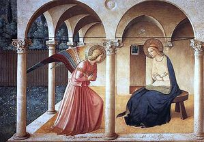550px-ANGELICO, Fra Annunciation, 1437-46 (2236990916)