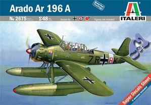 italeri-maquette-avion-2675-arado-ar-196-a-1-48