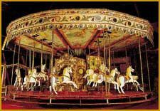 manege chevaux