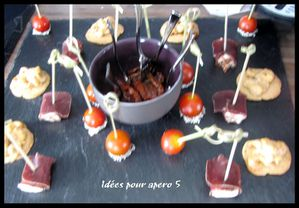 idees pour apero 5 a