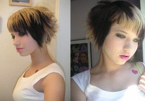 short-funky-emo-hairstyle