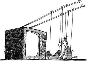 tele manipulation