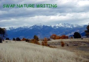 swap nature writing