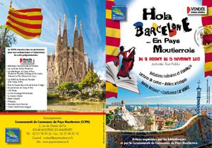 BARCELONE Page 1