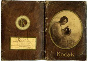 kodak 01-1908