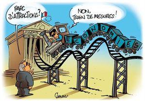 mesures fiscales