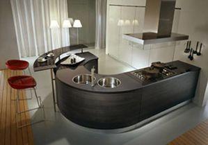 Design italien cuisines quip es les petits ruisseaux - Cuisines equipees italiennes ...