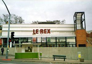 9 - Rex Chatenay 1990