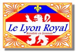 Accueil - Lyon Royal - au lys
