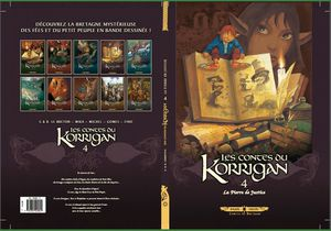 Korrigan T4 new