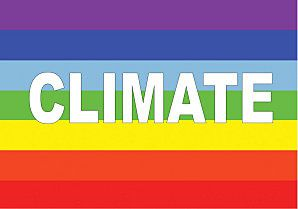 Climate-flag 70x100 low-res