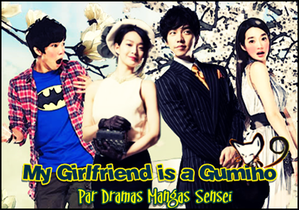 My Girlfriend is a Gumiho 4
