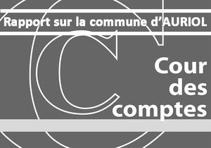 Auriol : la gestion de Danièle Garcia épinglée par la Chambre Régionale des Comptes
