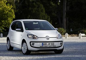 Volkswagen Up! 10