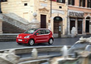 Volkswagen Up! 15