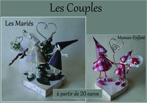 les couples