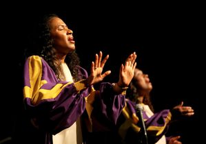 glory gospel singers de new york 2