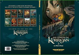Korrigan T3 new